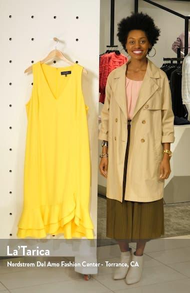 Elle Sheath Dress, sales video thumbnail