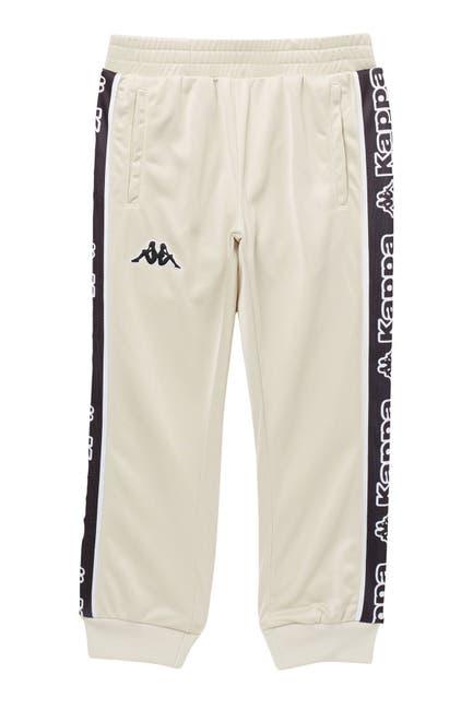 Image of Kappa Active Kappa Alic Logo Tape Track Pants