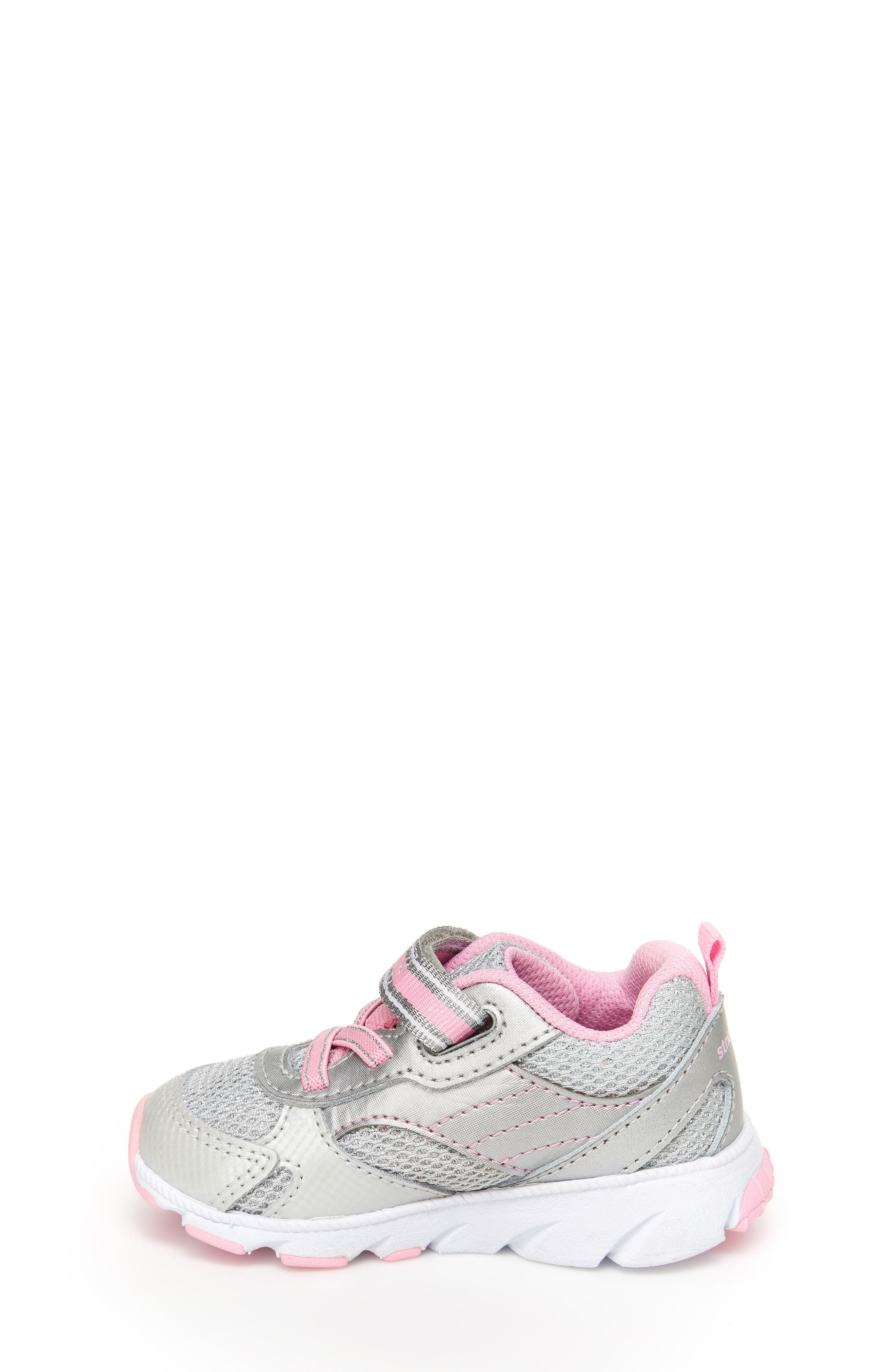 ,                             M2P Indy Sneaker,                             Alternate thumbnail 5, color,                             SILVER