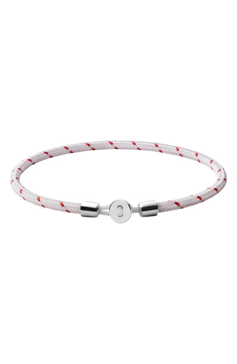Miansai Nexus Rope Bracelet Nordstrom