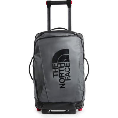 The North Face Rolling Thunder 21-Inch Wheeled Carry-On -