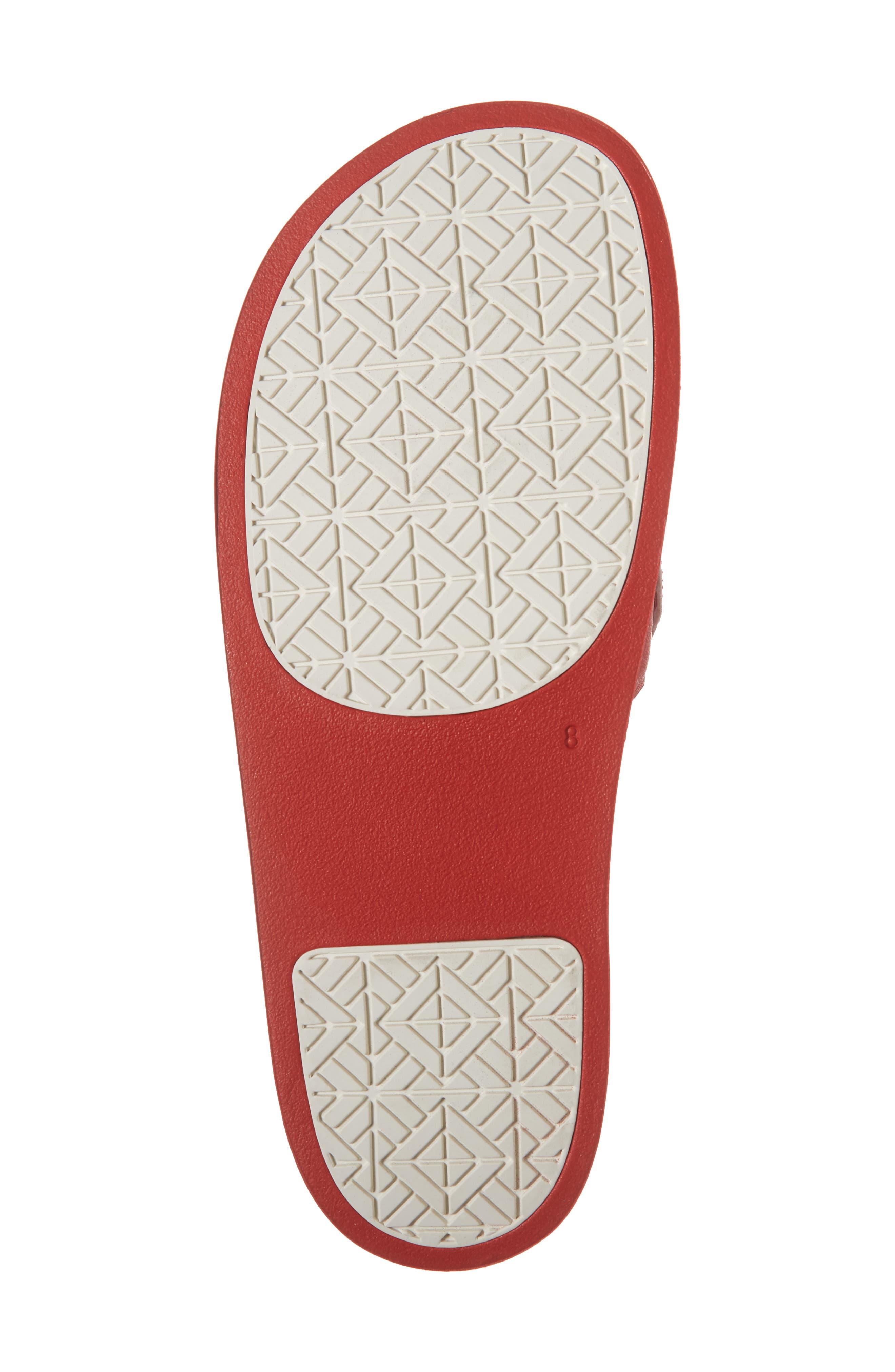 ,                             Love Slide Sandal,                             Alternate thumbnail 6, color,                             600