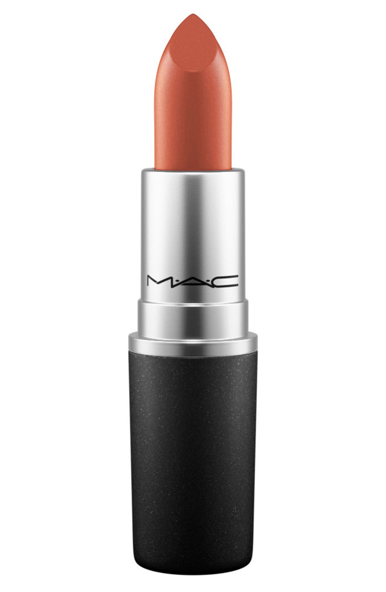 ,                             MAC Strip Down Nude Lipstick,                             Main thumbnail 652, color,                             680