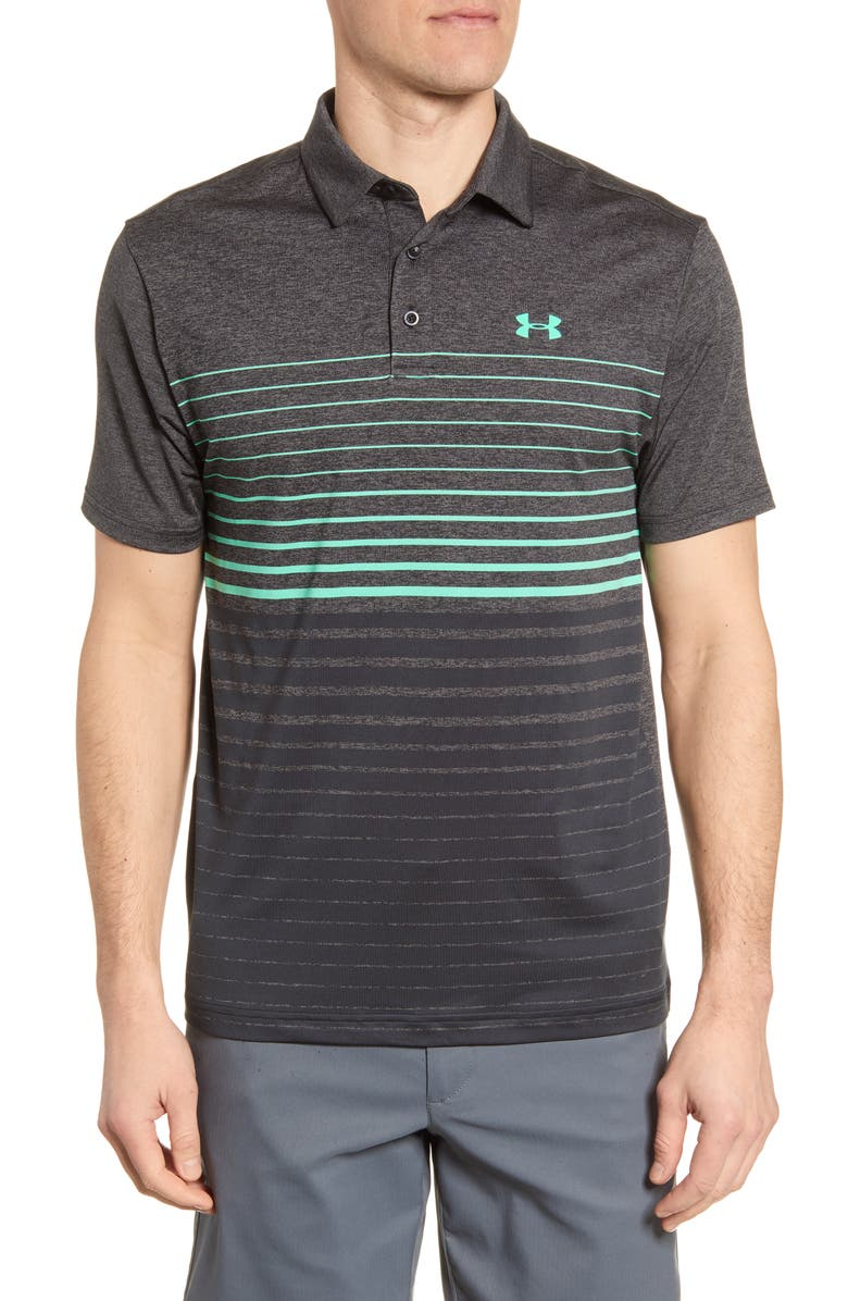 UNDER ARMOUR Playoff 2.0 Loose Fit Polo, Main, color, 013
