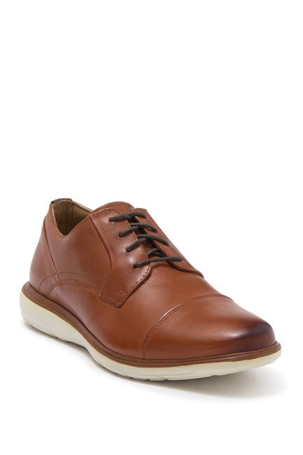 Image of Florsheim Ignight CapToe Derby Sneaker
