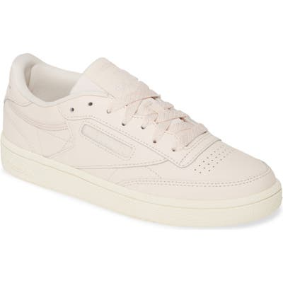 Reebok Club C 85 Sneaker- Pink