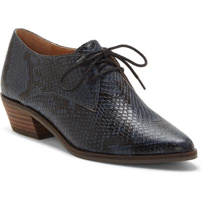 Lucky Brand Erreka Derby, Blue