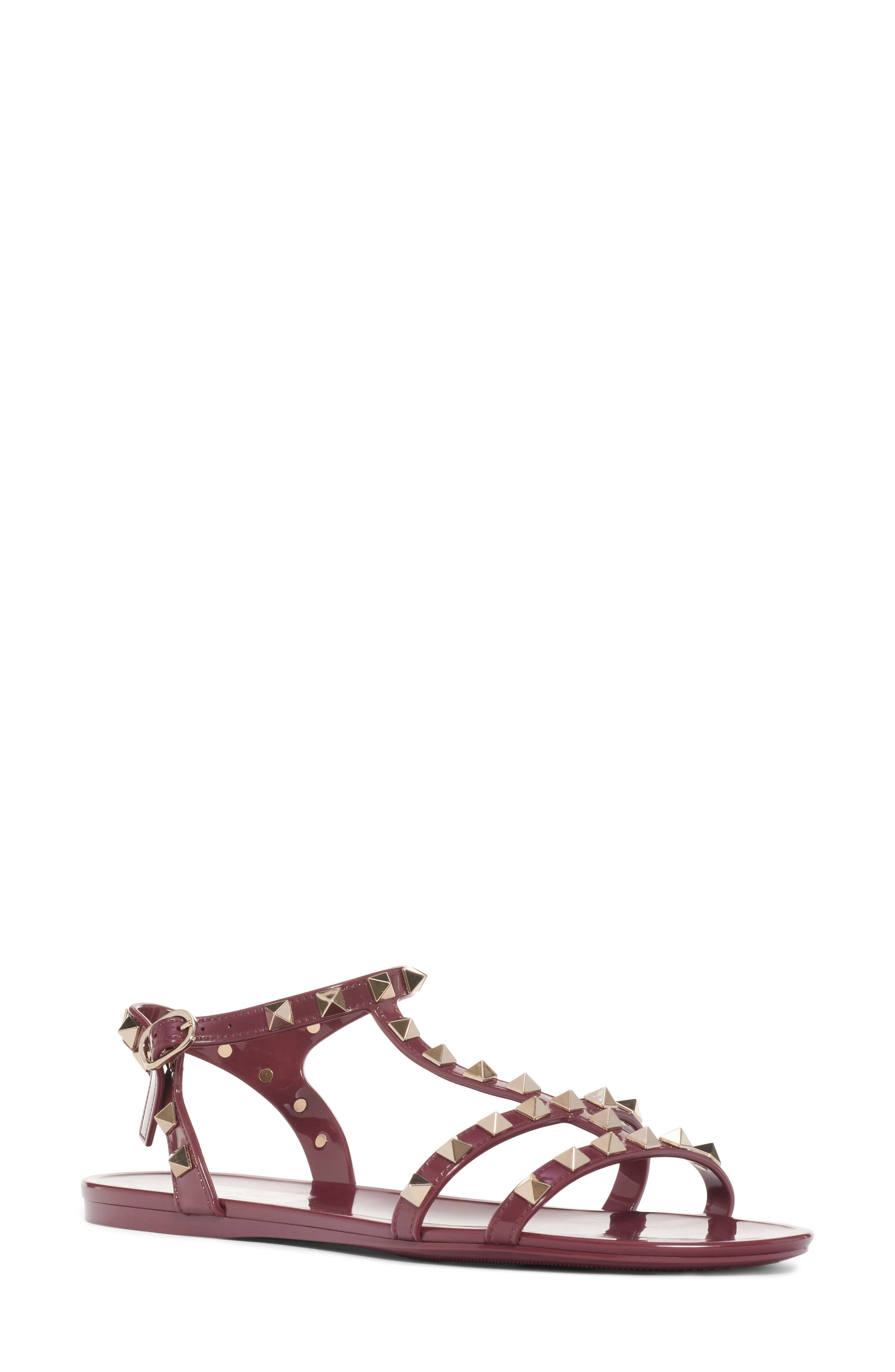 VALENTINO GARAVANI Rockstud Sandal (Women)
