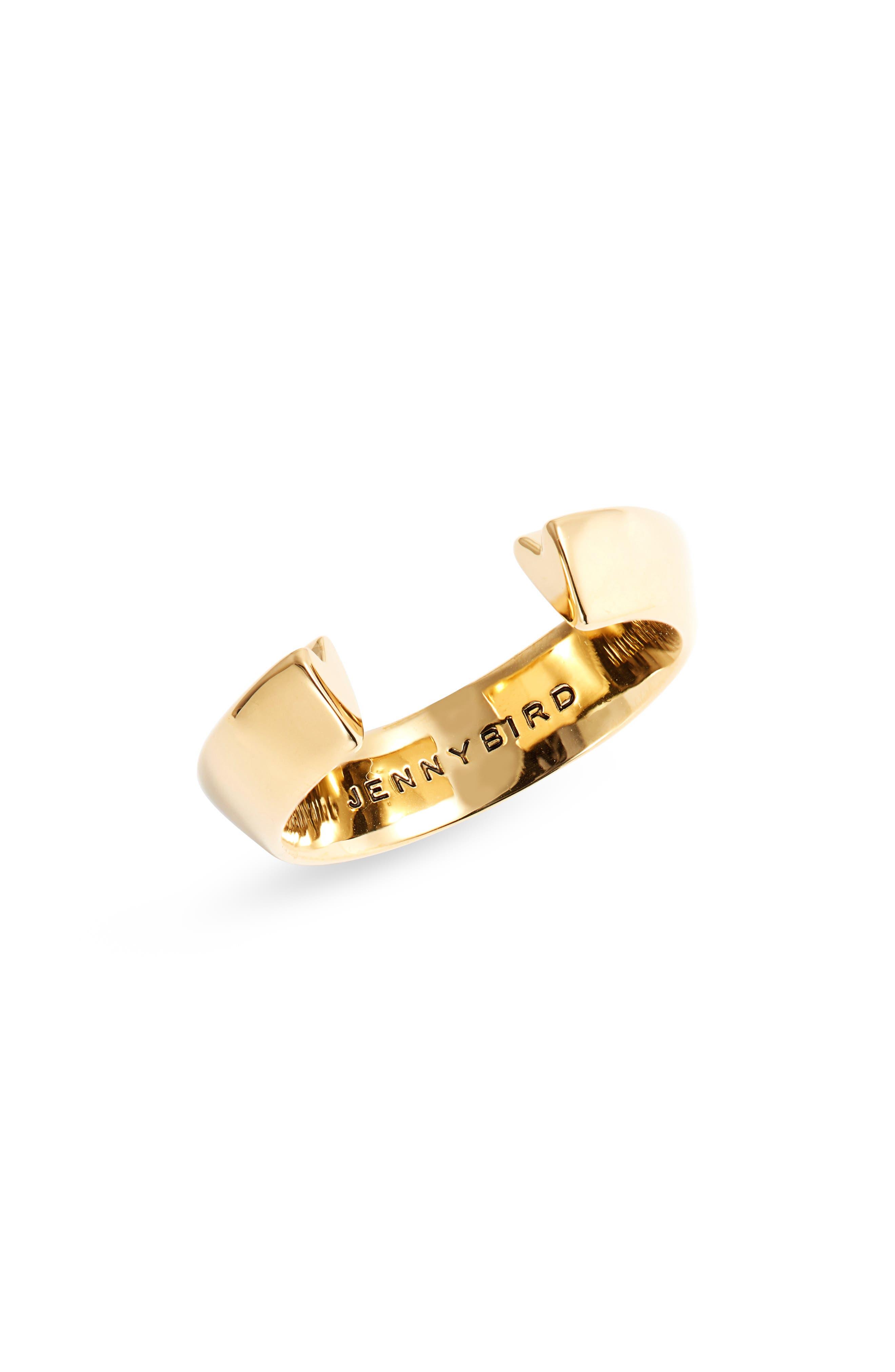 Hidden Heart Ring