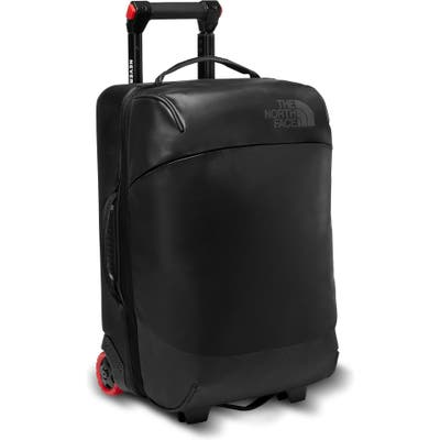 The North Face Stratoliner 20-Inch Medium Wheeled Carry-On -