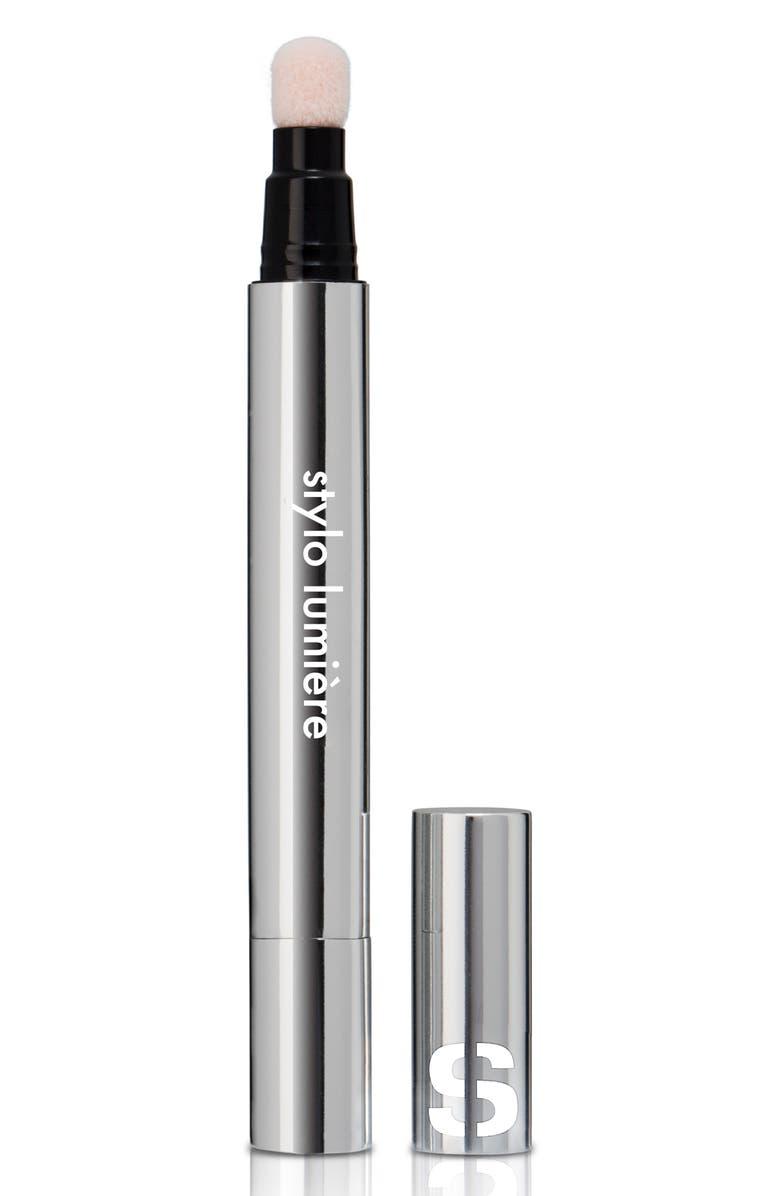 SISLEY PARIS Stylo Lumière Highlighter Pen, Main, color, GOLDEN BEIGE