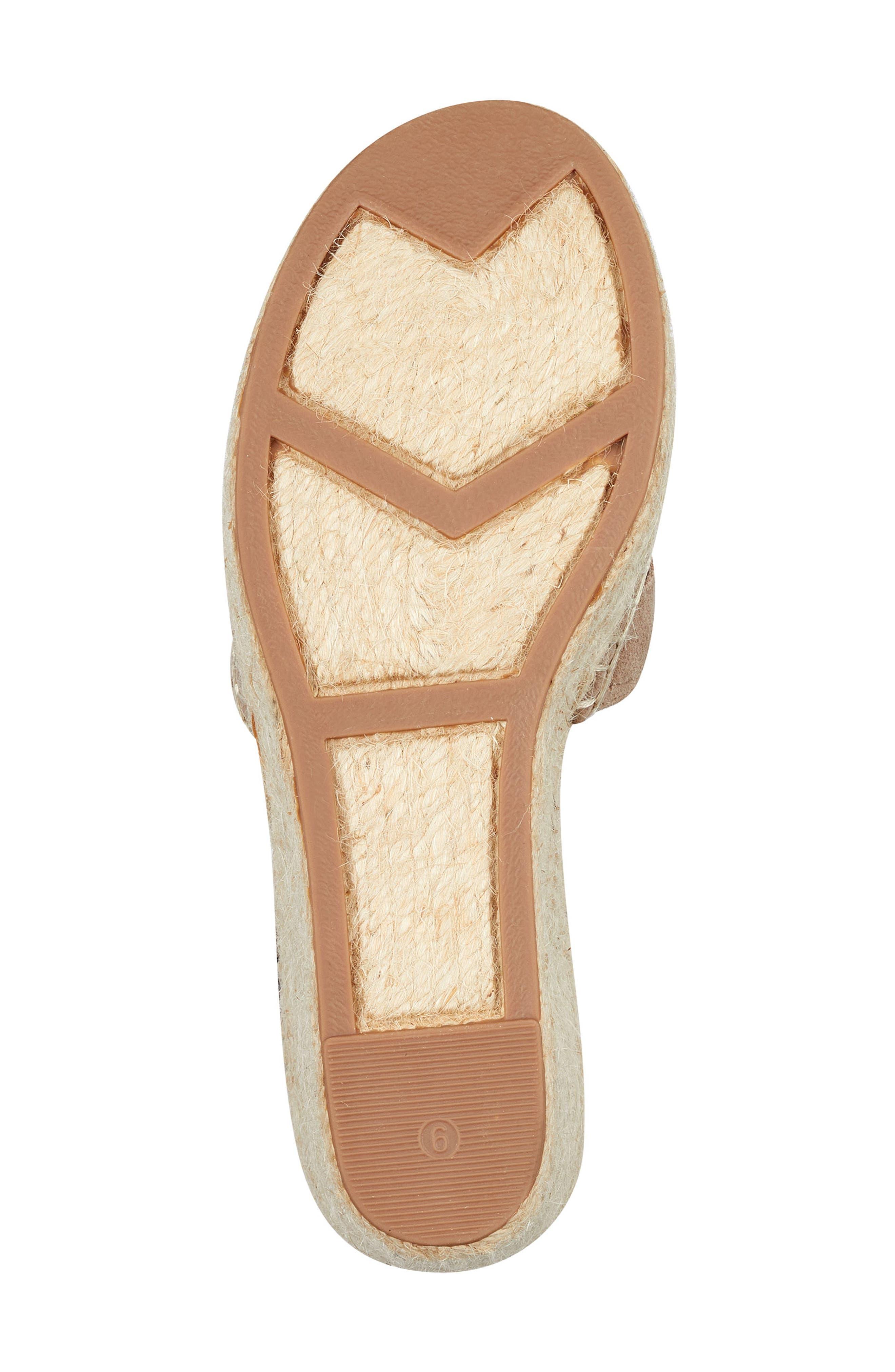 ,                             Adalla Platform Wedge Sandal,                             Alternate thumbnail 6, color,                             250