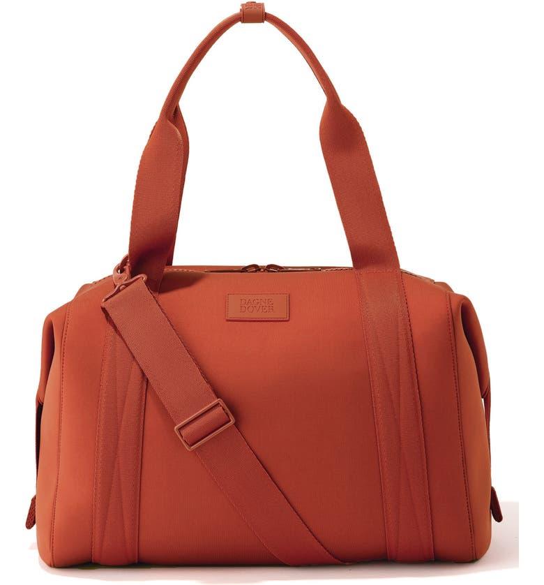 d9e7c6eb22e Dagne Dover 365 Large Landon Neoprene Carryall Duffle Bag | Nordstrom