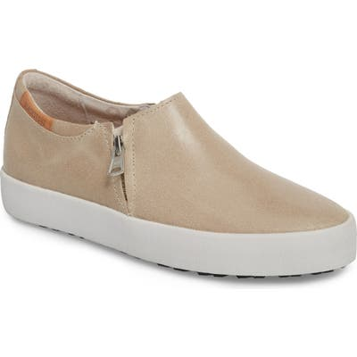 Blackstone Pl75 Slip-On Sneaker Brown