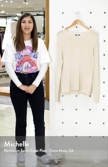 Bea Sweater, sales video thumbnail