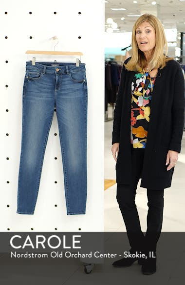 Florence Instasculpt Ankle Skinny Jeans, sales video thumbnail