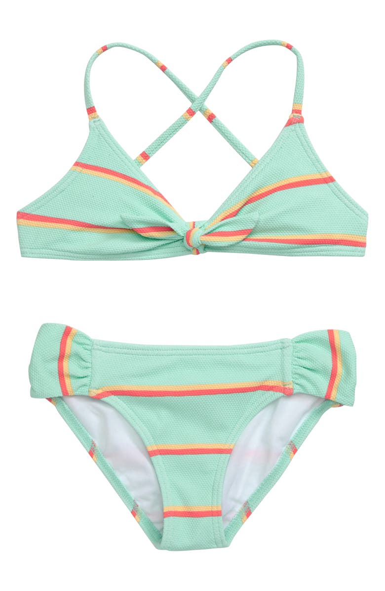 BILLABONG Baja Bliss Tali Two-Piece Swimsuit, Main, color, SGL-SEAGLASS