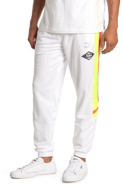 Image of PUMA luXTG Woven Pants