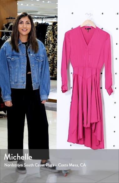 Rushia High/Low Dress, sales video thumbnail