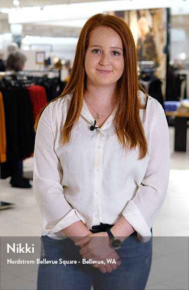 One-Sleeve Maxi Romper, sales video thumbnail