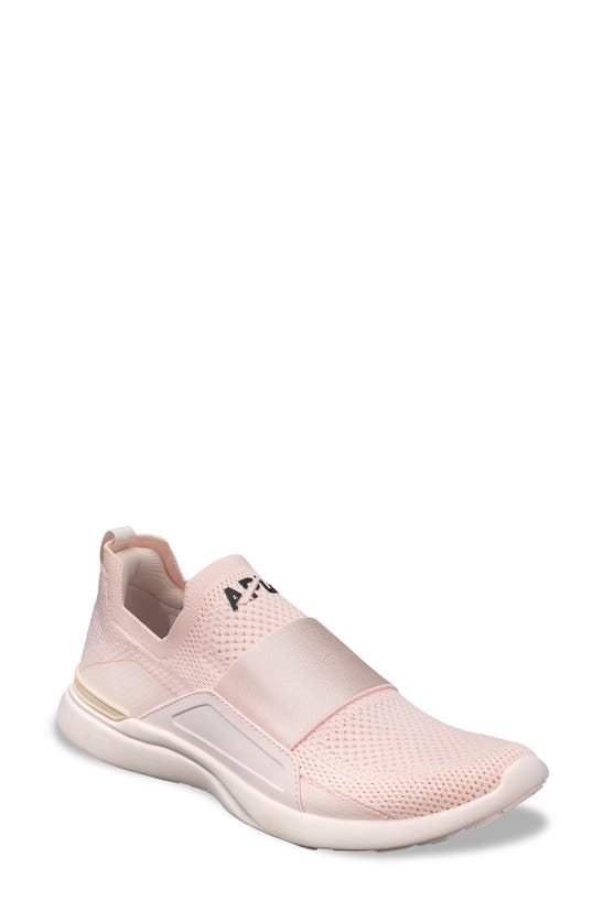 Apl Athletic Propulsion Labs TECHLOOM BLISS KNIT RUNNING SHOE