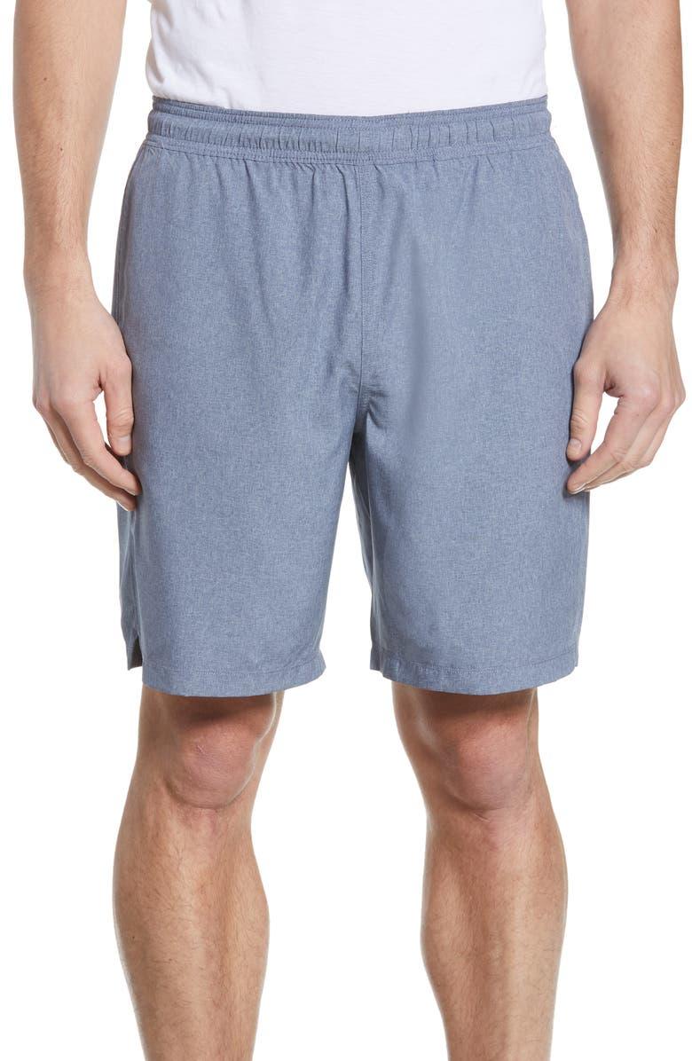 ZELLA Training Shorts, Main, color, 030