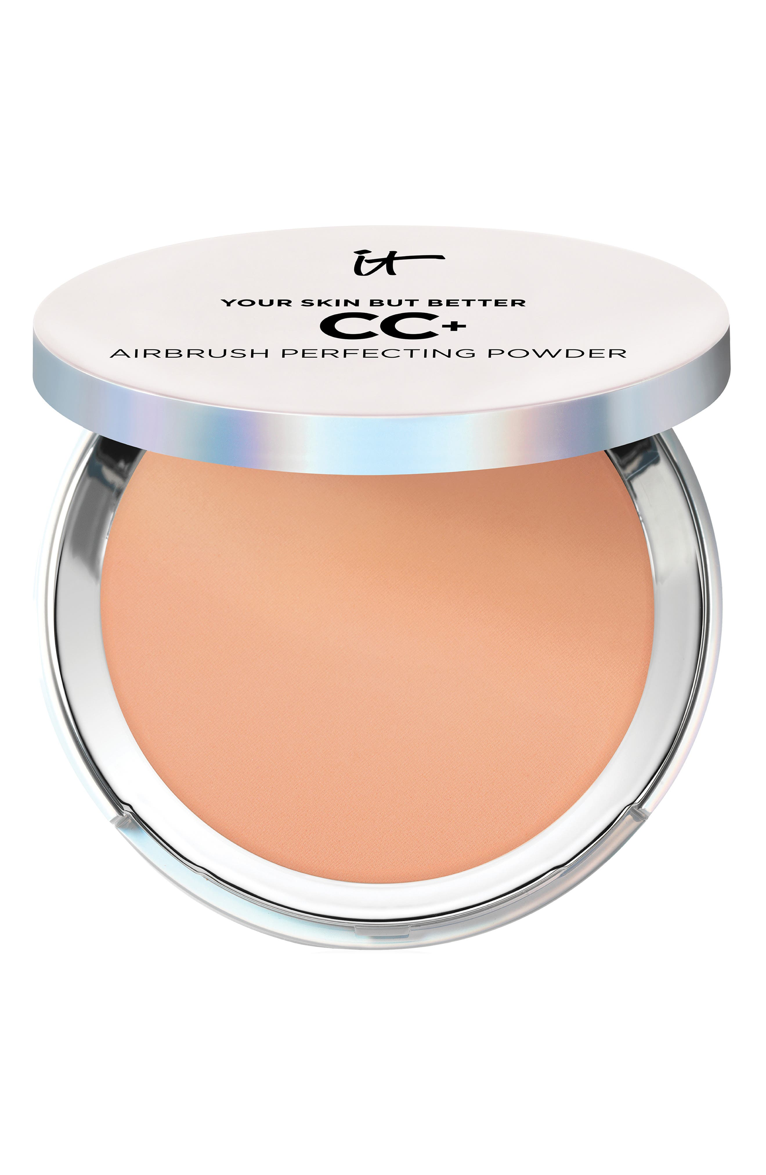 Your Skin But Better Cc+ Airbrush Perfecting Powder