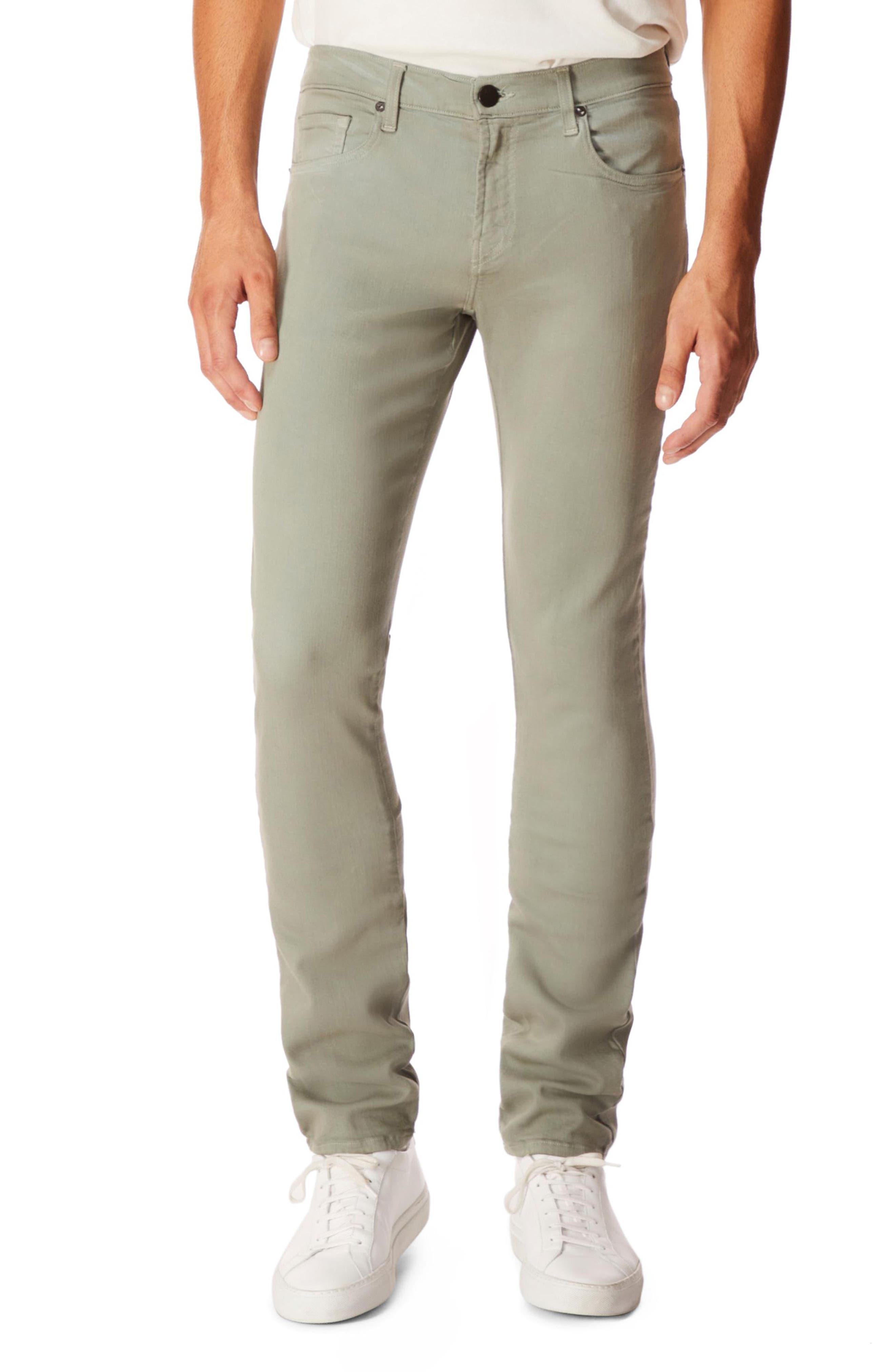 Tyler Slim Fit Jeans, Main, color, SEA SPRAY