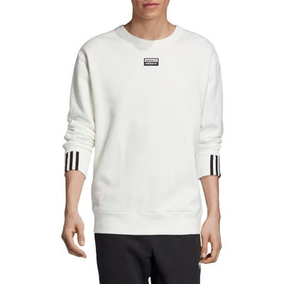 Adidas Originals Vocal Crewneck T-Shirt
