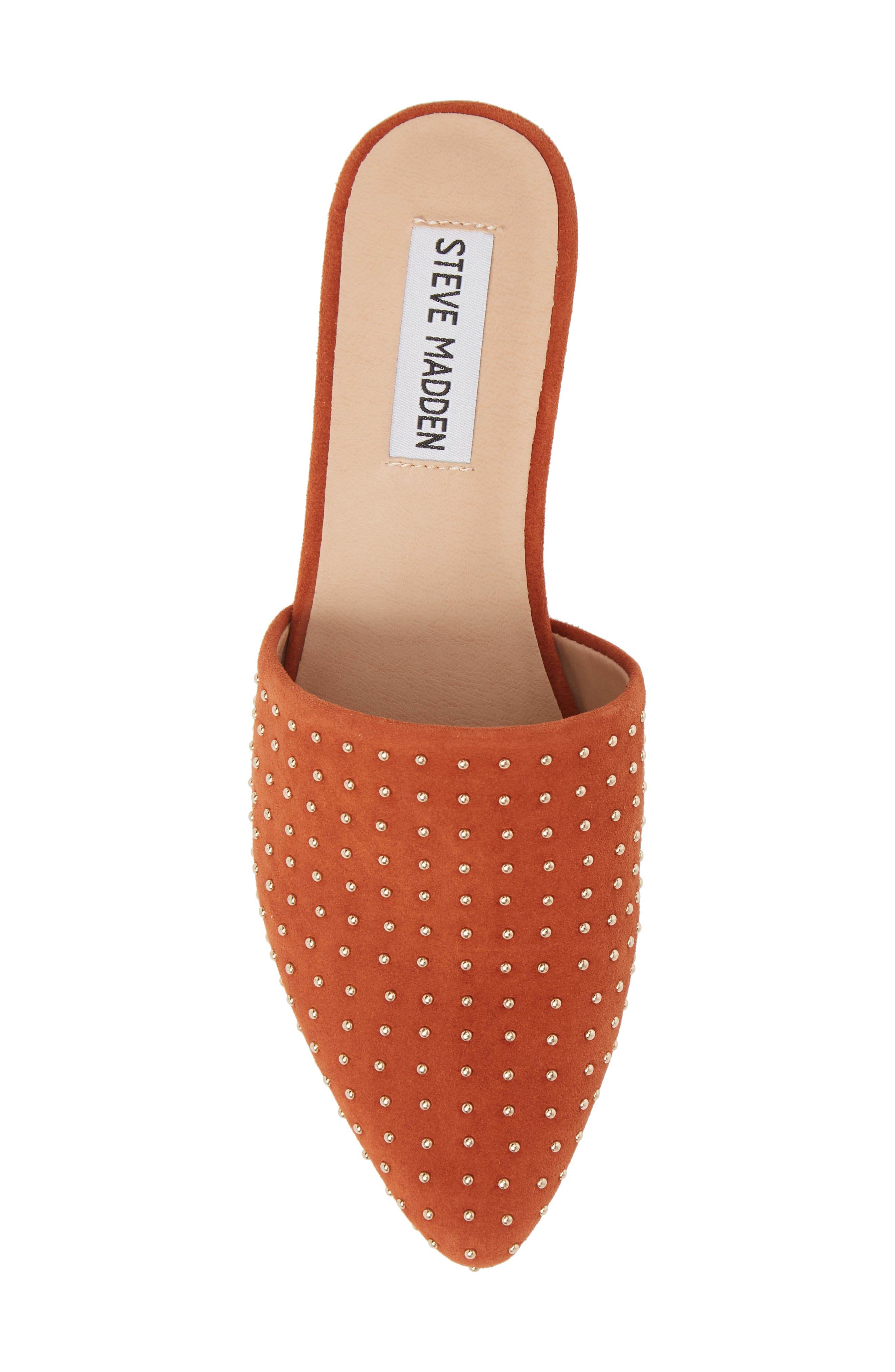 ,                             Trace Studded Mule,                             Alternate thumbnail 26, color,                             200