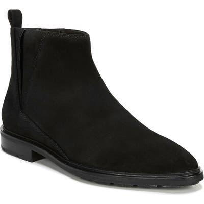 Via Spiga Emelin Water Resistant Bootie, Black