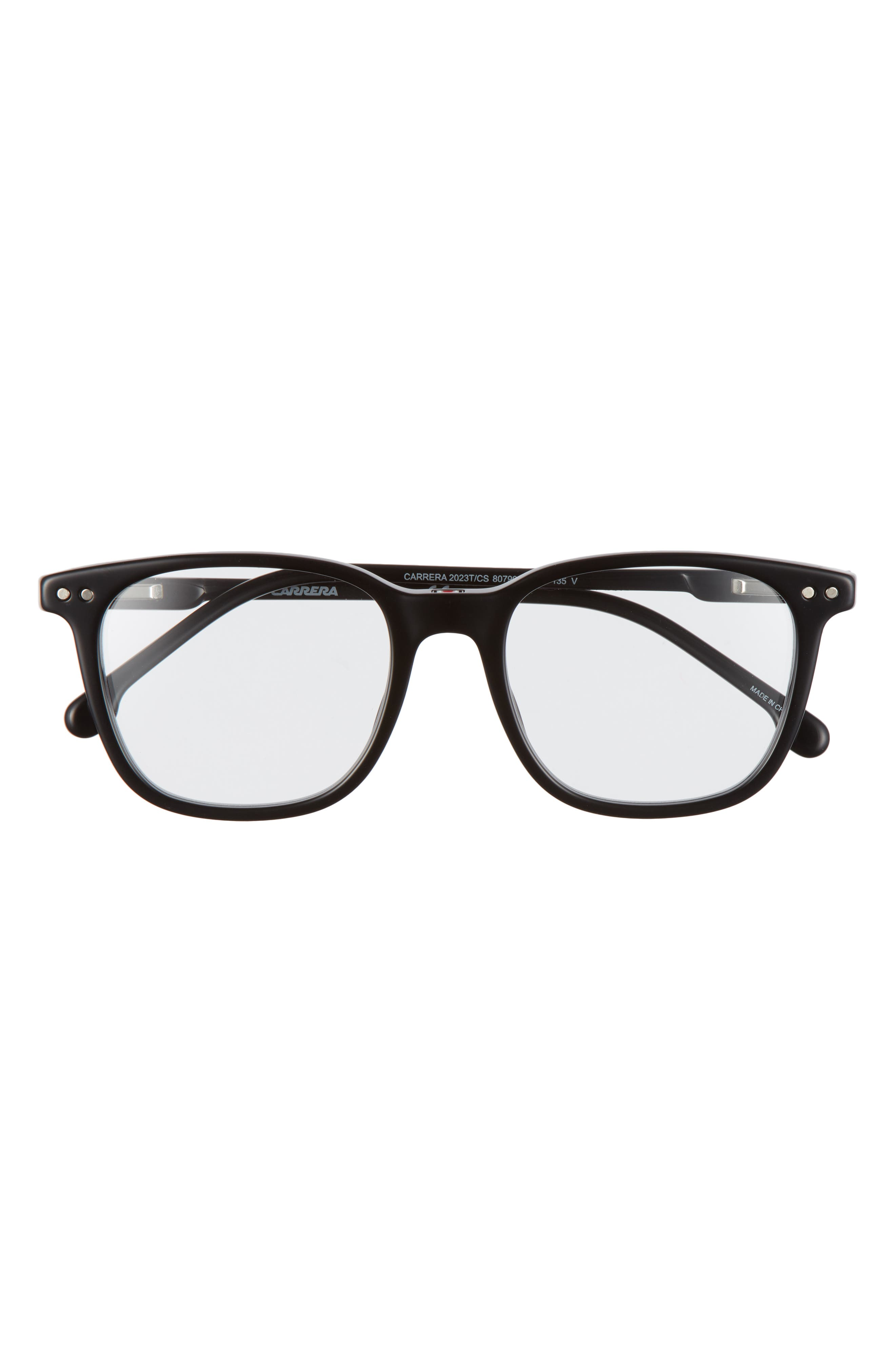 48mm Square Optical Glasses