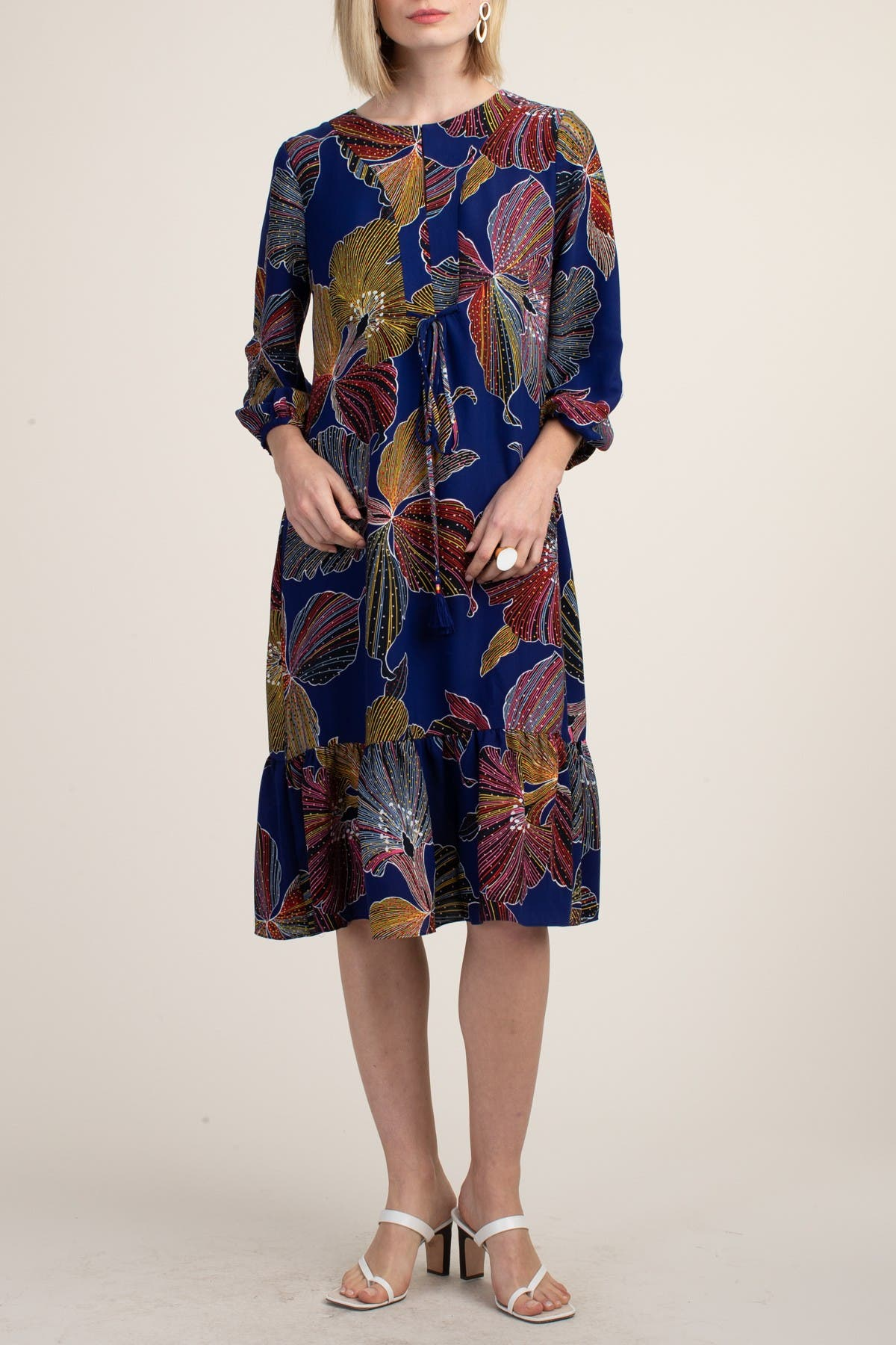 Image of Trina Turk Inspiring Dress