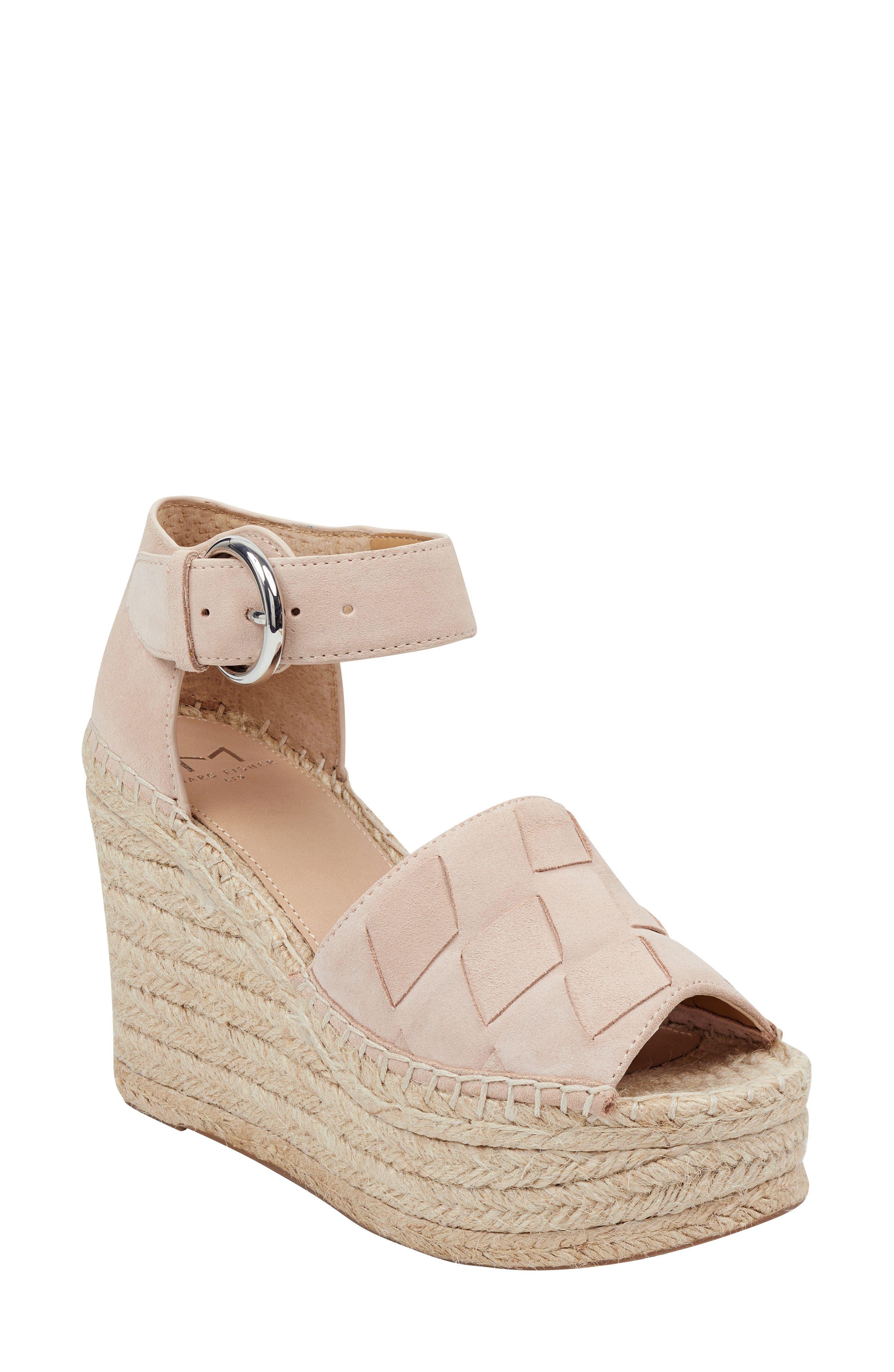 ,                             Adalla Platform Wedge Sandal,                             Main thumbnail 22, color,                             271