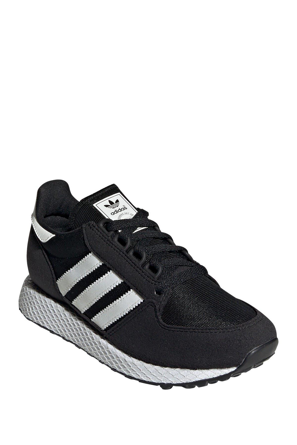 Image of ADIDAS ORIGINALS Forest Grove Sneaker
