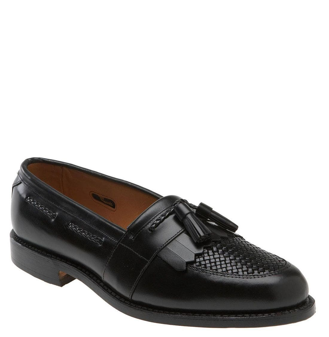 Allen Edmonds Mens Cody Tassel Loafer