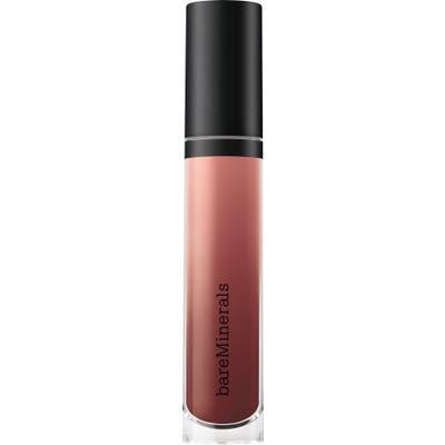 Bareminerals Gen Nude(TM) Matte Liquid Lipstick - Scandal