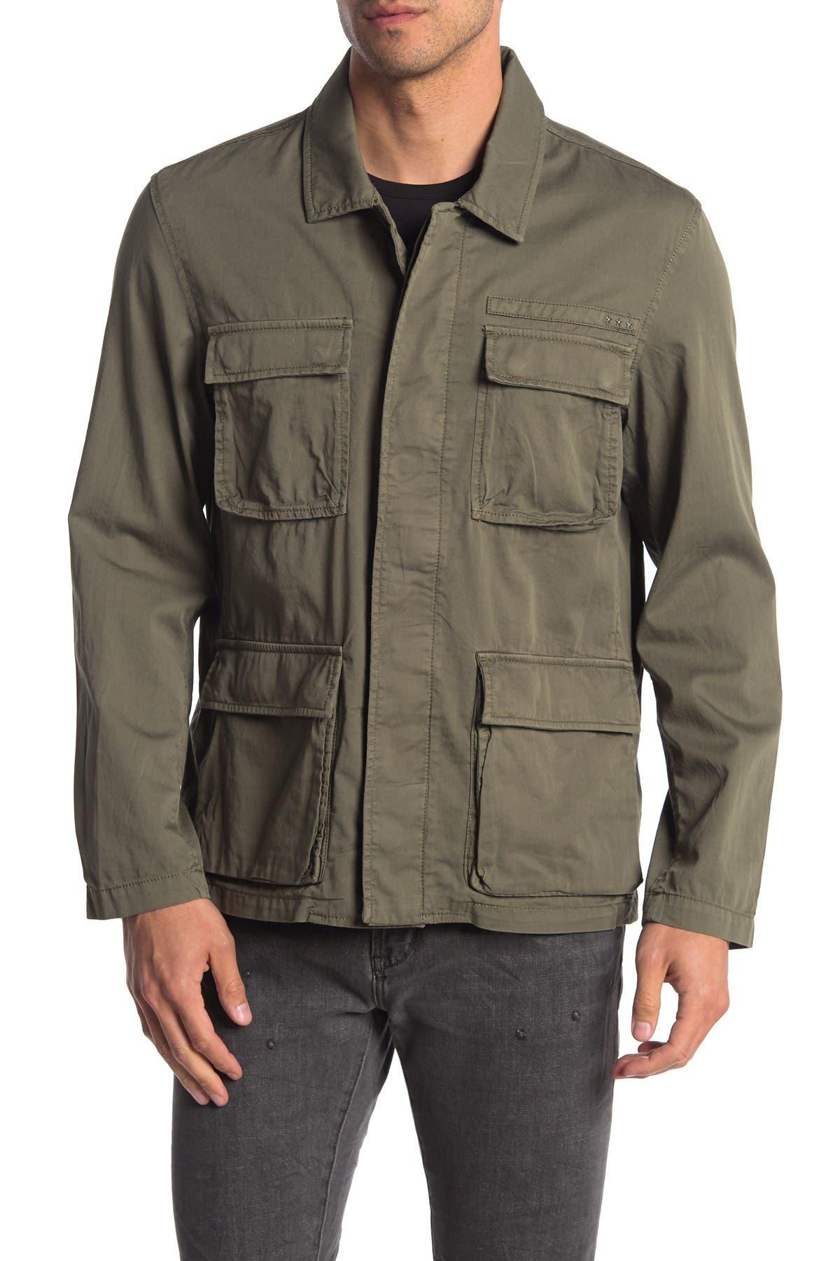 Image of John Varvatos Star USA Field Jacket