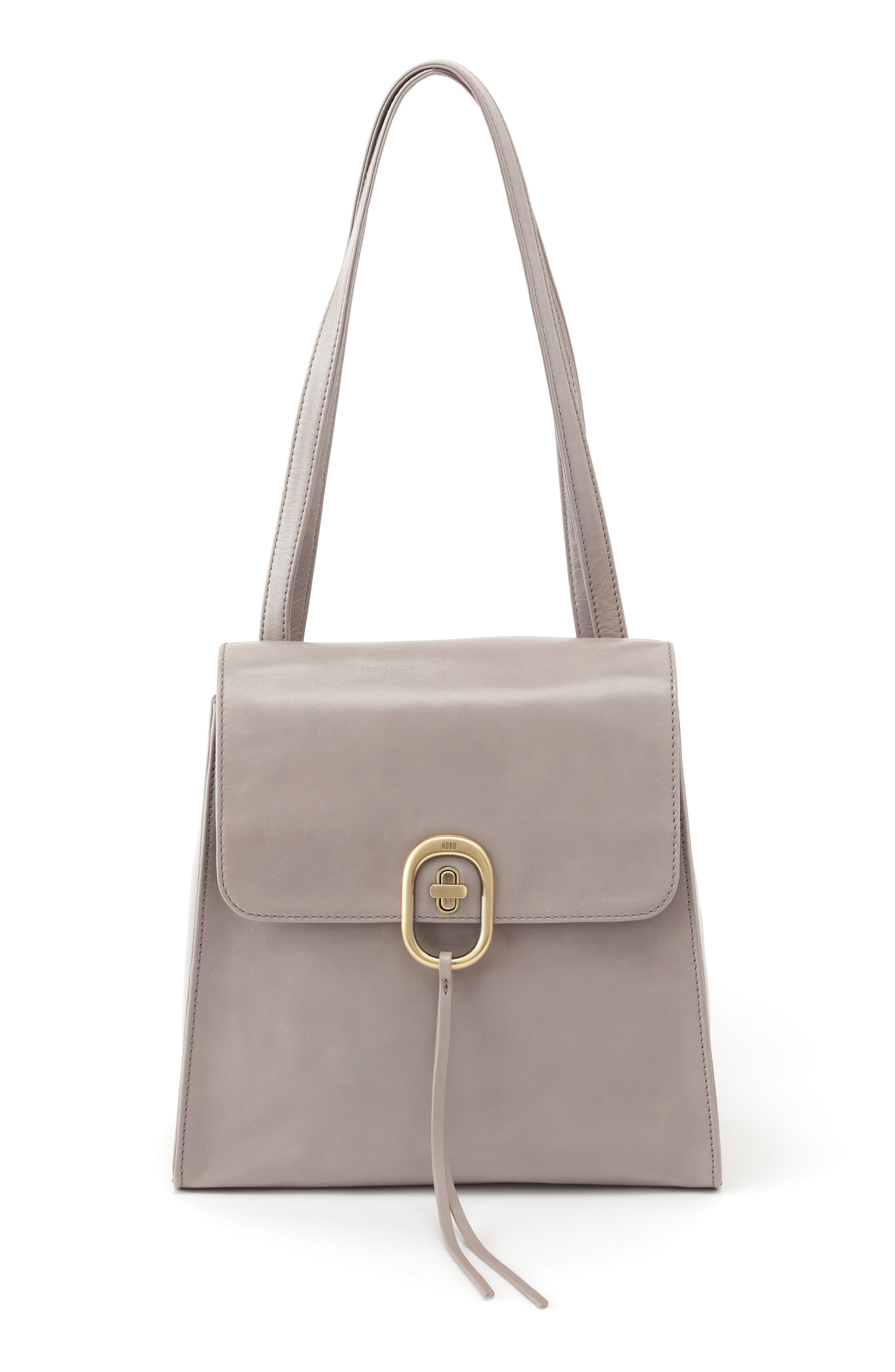 Appeal Leather Backpack