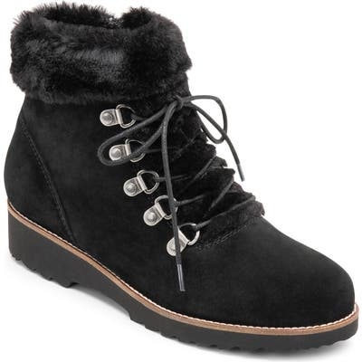 Blondo Rachael Waterproof Bootie- Black