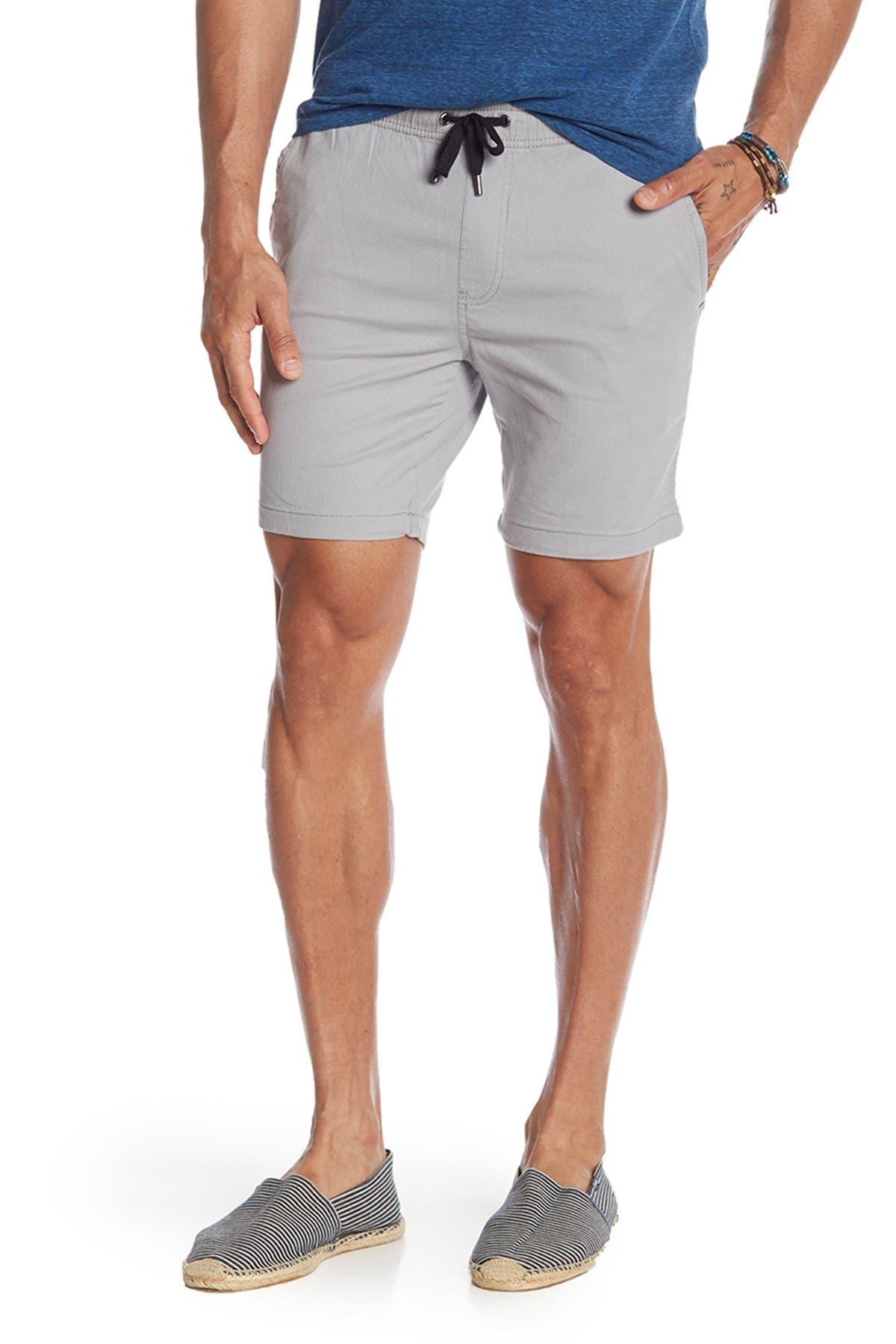 Image of Mr. Swim Elastic Chino Shorts