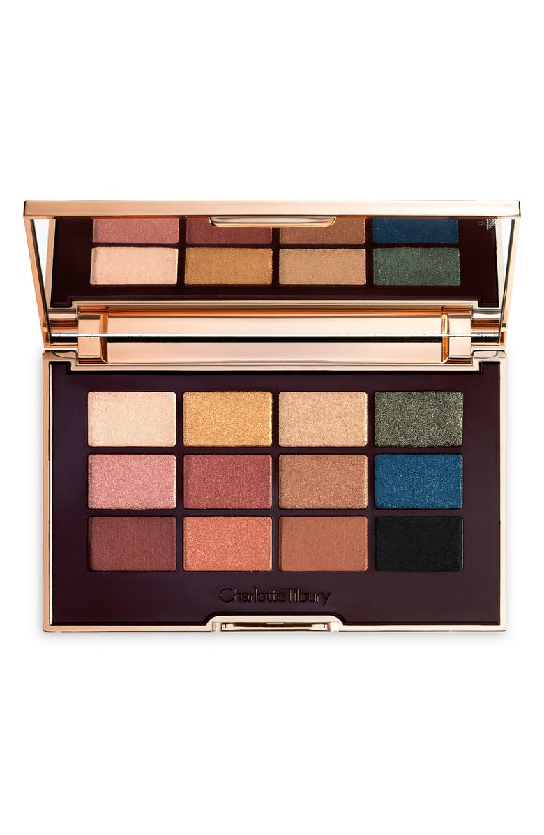 CHARLOTTE TILBURY The Icon Palette, Main, color, NO COLOR