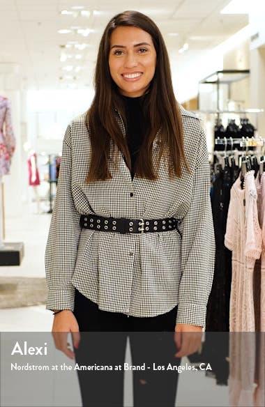 Raincheck Strapless Body-Con Midi Dress, sales video thumbnail