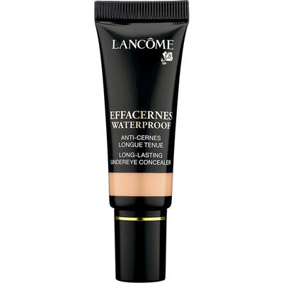 Lancome Effacernes Waterproof Protective Undereye Concealer - Medium Bisque