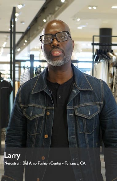 Carsen Straight Fit Jeans, sales video thumbnail