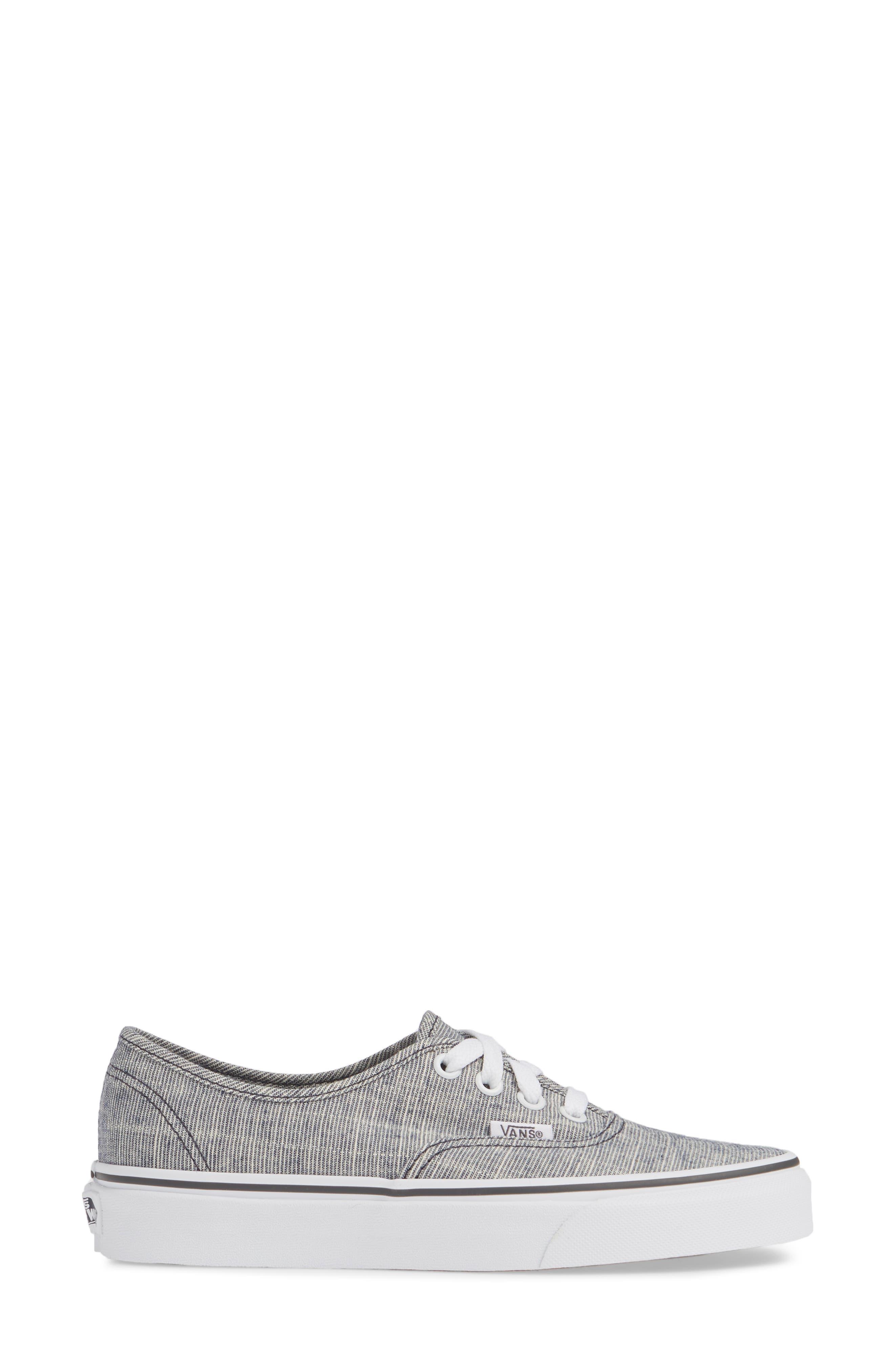 ,                             'Authentic' Sneaker,                             Alternate thumbnail 104, color,                             009
