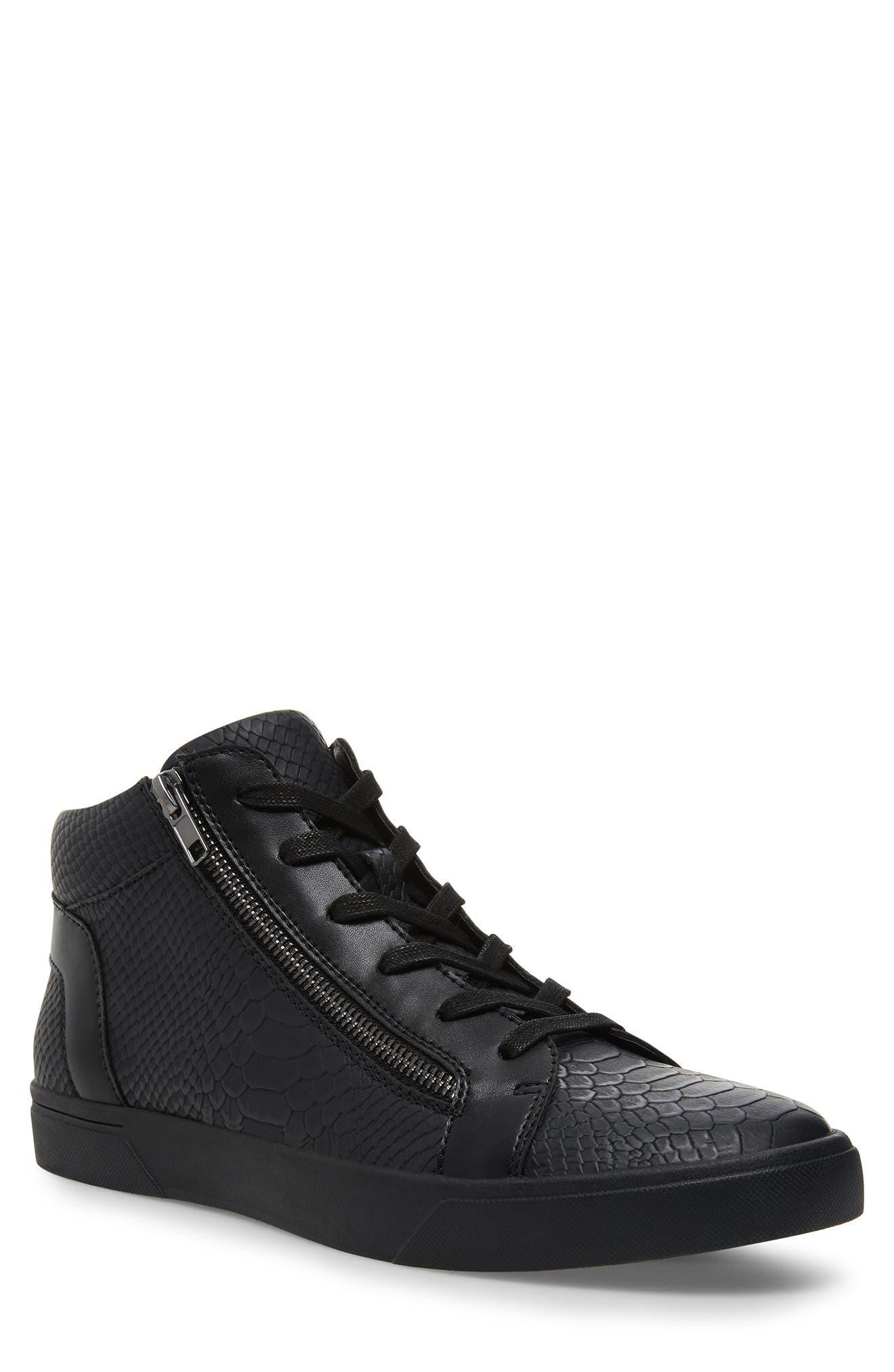 Steve Madden Rayne High Top Sneaker