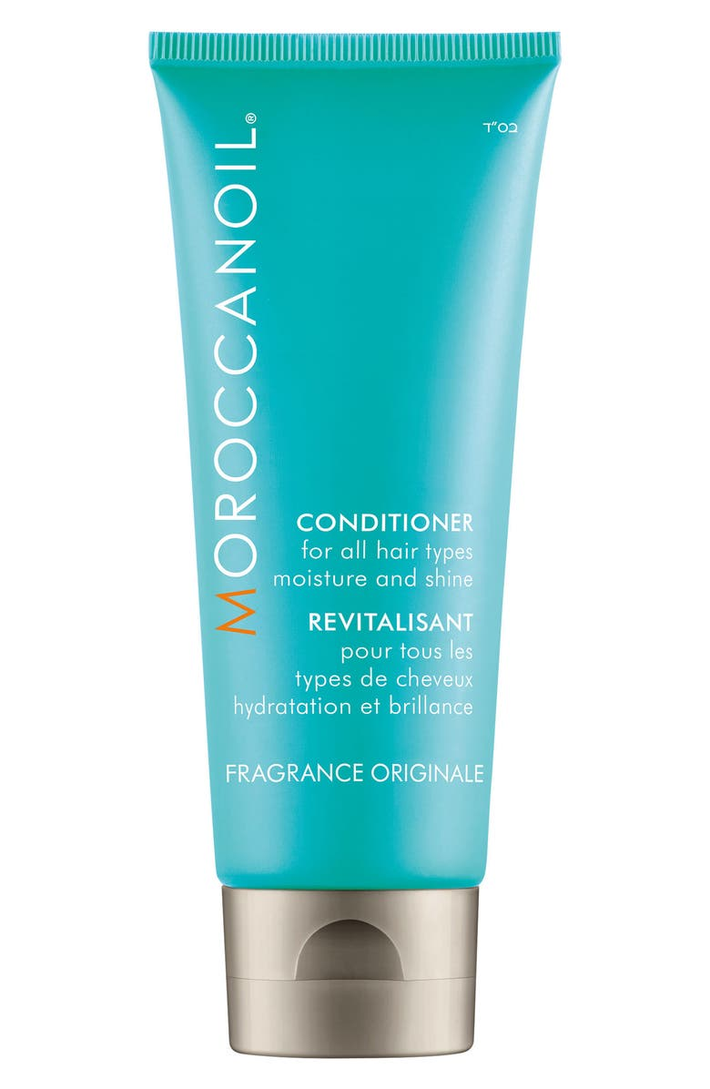 MOROCCANOIL<SUP>®</SUP> Moisture & Shine Conditioner, Main, color, FRAGRANCE ORIGINALE