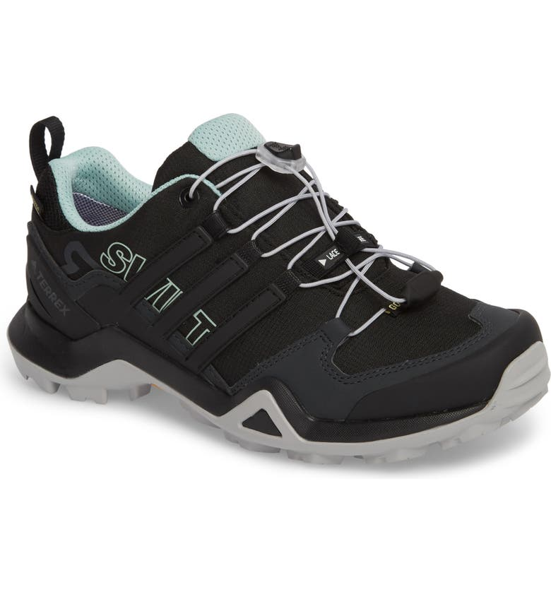 new product best supplier lace up in Terrex Swift R2 GTX Gore-Tex® Waterproof Hiking Shoe