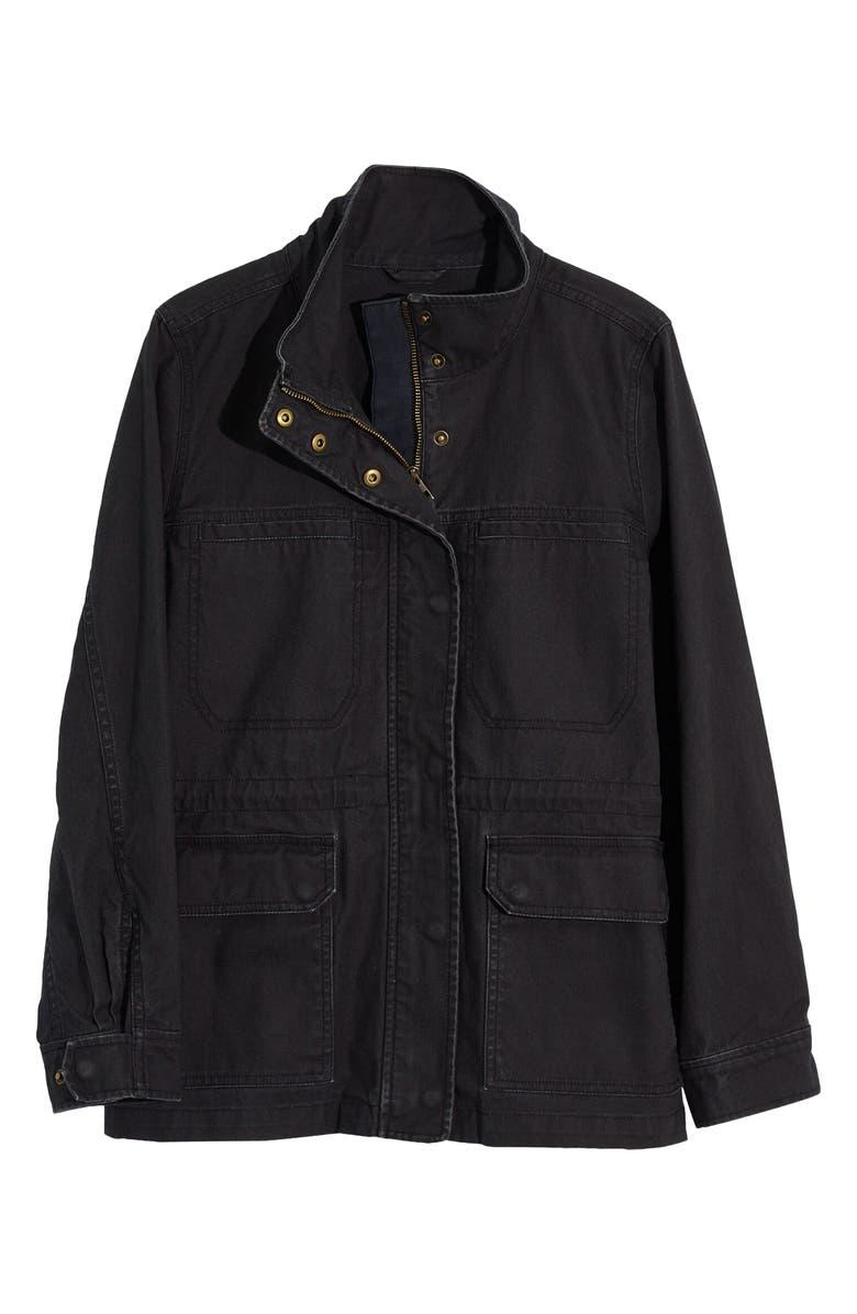 Dispatch Jacket